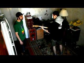 MR O'eala - Поезда (Обычная репетиция, живой звук)