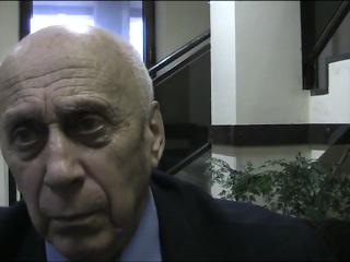 2012/10/23 Ацюковский Владимир Акимович - интервью о механизме трансмутации