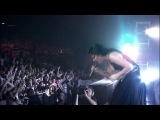 EVANESCENCE - Bring me to life (Live - Anywhere but home)