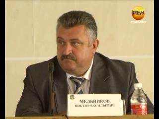 Проблема оформления права собственности по невостребованным земельным долям - совещание в Будённовске
