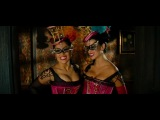 Бандитки / Bandidas (Трейлер)