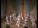 Єгипет Зразковий хореографічний колектив «Юність»