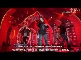 [G-Day] Big Bang - Alive + Blue + Bad Boy + Fantastic baby LIVE (рус.саб)