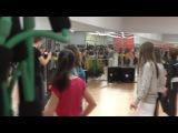 Carlos Ramirez. Latina Dance. Sportlife 14.02.14