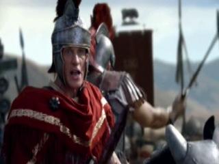 Спартак - Последняя битва (ALEXVIT)