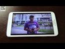 Samsung Galaxy Tab 3 (8.0) - обзор планшета -