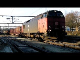 DB-RSC 185 336 MZ1452 i Kolding ( Jekd100)