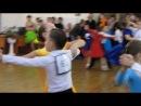 конкурс-7 тур-венский вальс