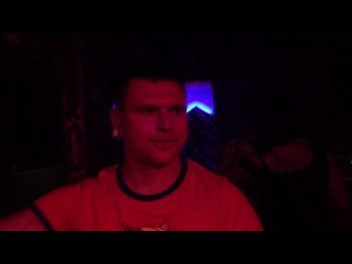 Клуб ORO концерт Tego Calderon