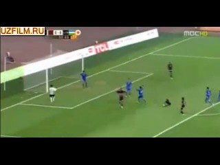 uzbek futbol prikol
