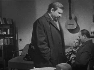 Следствие ведут ЗнаТоКи. Шантаж (2 серия, 1972)