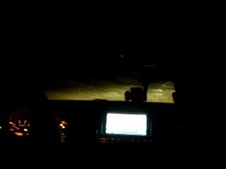 Pathfinder вброд-2. Ночной экстрим, мат зацензурен...