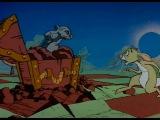 Приключения Винни Пуха (Дисней) - (1 сезон/38 серия) - Кролик и кладоискатели