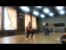 Ciara -- Pretty Girl Swag || Choreography by Maria Tiunina