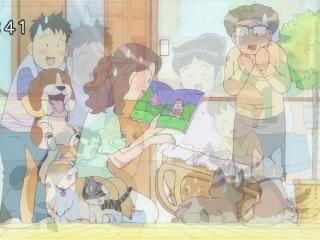 Милый дом Чи / Chi's Sweet Home - 2 сезон 104 серии ( Рус. озв. )