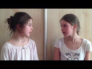 Do you know  Mary? Jane & Lisa