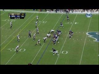 NFL 2013-2014 / Preseason / Week 3 / New Orleans Saints - Houston Texans