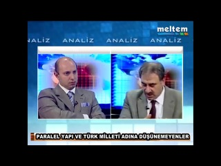 Paralel Yapı ve Türk Milletine Kurulan Pusular