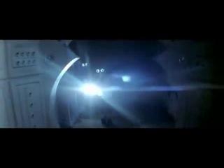 Прометей 2  Трейлер ( Москва-Кассиопея) Prometheus recut