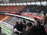 Локомотив (Москва) - Зенит (Спб) 0:1