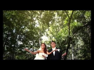 свадьба Ефимовых миниклип