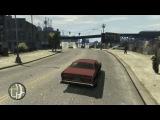 Прохождение GTA IV - #4 Чужие проблемы