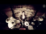 My Autumn introduces new drummer - Pavel Korchagin (song -