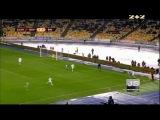 Dinamo Kiyev 3-1 Rapid