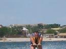 Вот такой вот активный отдых у нас был Летом 2013 в КРЫМУ