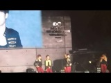 [Fancam] [131206] One Great Step in Dubai - Member introduction