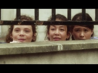 Двое детей, жена и дочь (Ma femme, ma fille, 2 bébés) 2010 / Серия 1
