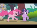 Мой маленький пони - Дружба это чудо! Сезон 1 серия 10 [Незваные гости (Swarm of the Century)]