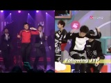 [Видео] GOT7 BTS @ After School Club Ep.41