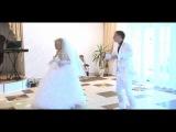 Первый свадебный танец молодых