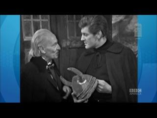 Доктор Кто: Возвращение к истории /The Doctors Revisited /s01e01 /HDTV720p /Первый Доктор