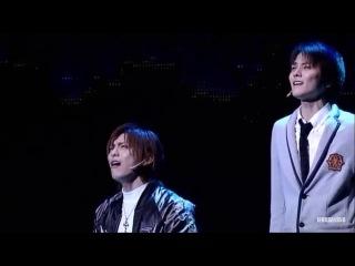 Lead - Musical Show 「絆2011 -少年よ大紙を抱け-」 ex.1 Keita Akira