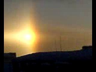 ВЧ 96876 Три солнца
