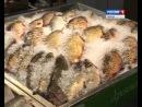 Всегда ли речная рыба пахнет тиной?
