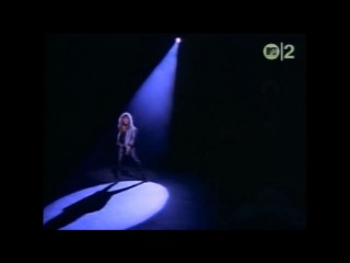 Europe - Carrie (videoclip)