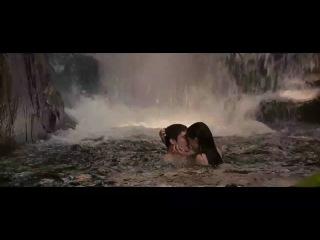 The Twilight Saga: Breaking Dawn — Part 1. Остров Эсме. Медовый месяц.
