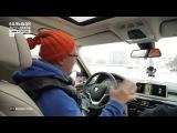 BMW X5 F15 2014 50i - Большой тест-драйв со Стиллавиным видеоверсия Big Test Drive - БМВ Икс 5