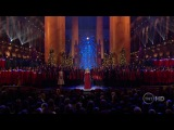 Mariah Carey - Hark! The Herald Angels Sing, O Come All Ye Faithful, Hallelujah, One Child (Live Christmas in Washington 201