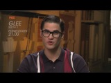 Darren Criss says about Хор Лузеров on Fox in Poland