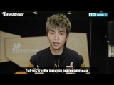 [KBS World] A Song For You from 2PM - Ep.1 [Русс.саб]