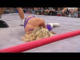 Gail Kim vs Taryn Terrell (Last Knockout Standing) (Slammiversary 2013)