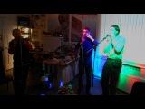 Варганный сейшн в Обертон-Про (27.01.2013) - 02
