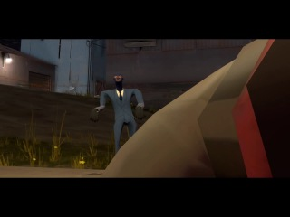 TF2-Surprize Team Fortress 2 тим фортес 2