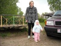 Елена Ярышко, Madona