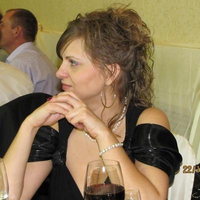 Елена Любенкова