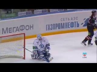 КХЛ ФИНАЛ. Авангард - Динамо Мск - KHL FINAL. Avangard - Dynamo
